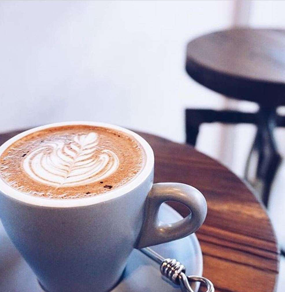 Forget about the daily grind on International Coffee Day