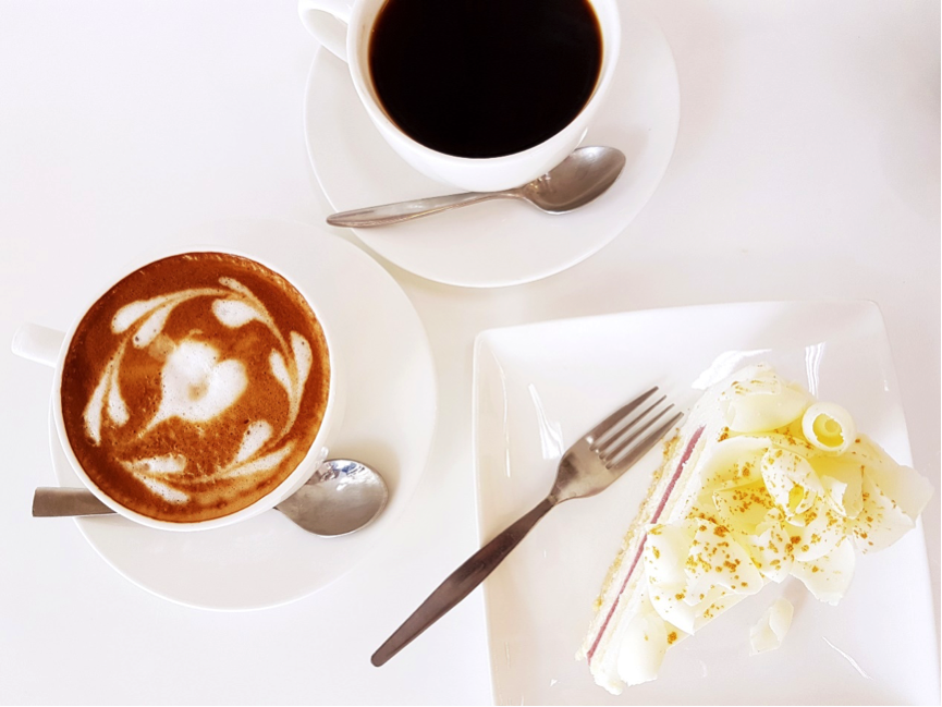 The Perfect Match: Pairing Coffee with More Than Just Cakes