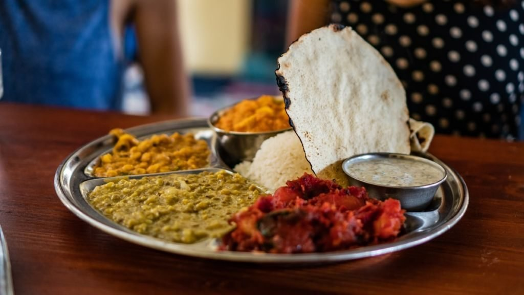 Tandoori chicken to mutton masala – discovering Singapore's Indian standouts