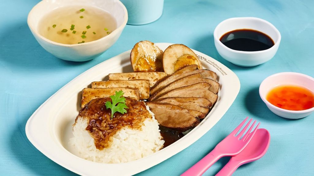4 delicious hawker centres in Singapore that you can't miss